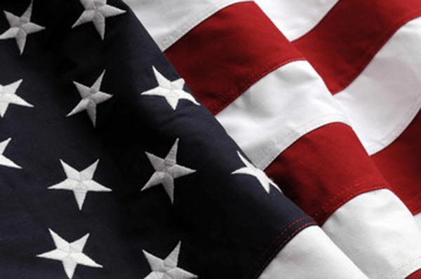 Stars & Stripes Flag