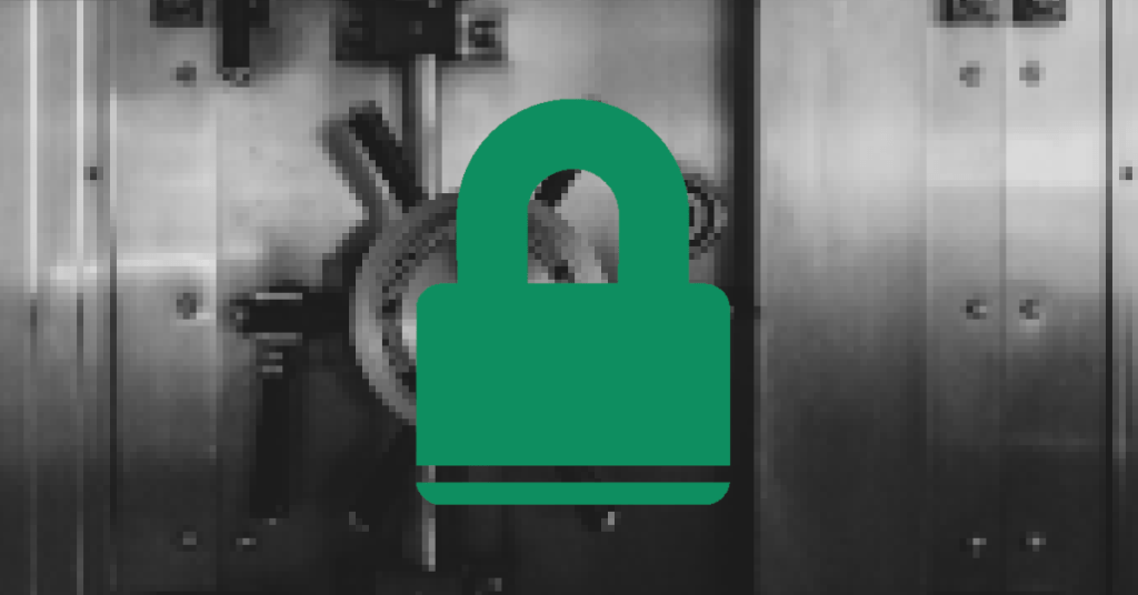 You need a password manager image