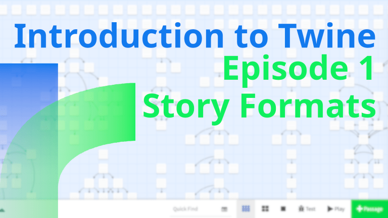 Twine Story Format Feature Image