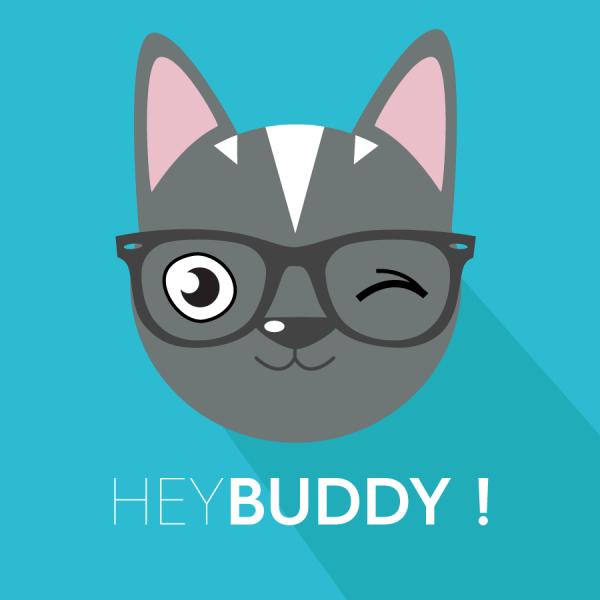 Hey Buddy : La start-up qui sécurise la vente entre particuliers !