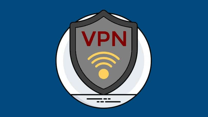 réparer un VPN bloqué