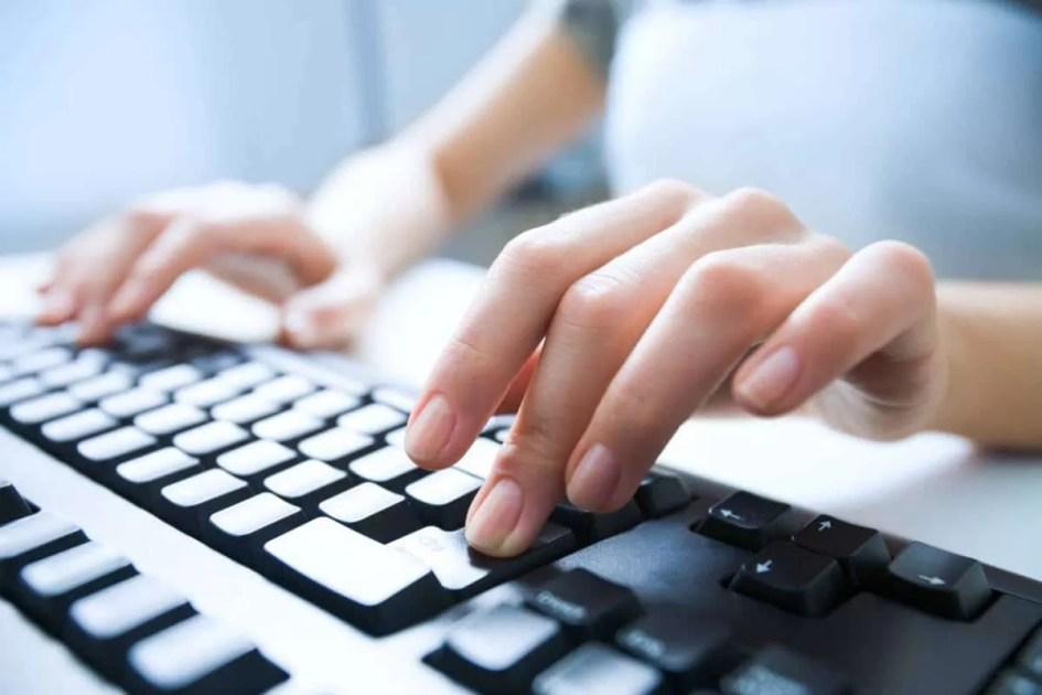 Comment nettoyer claviers ordinateur