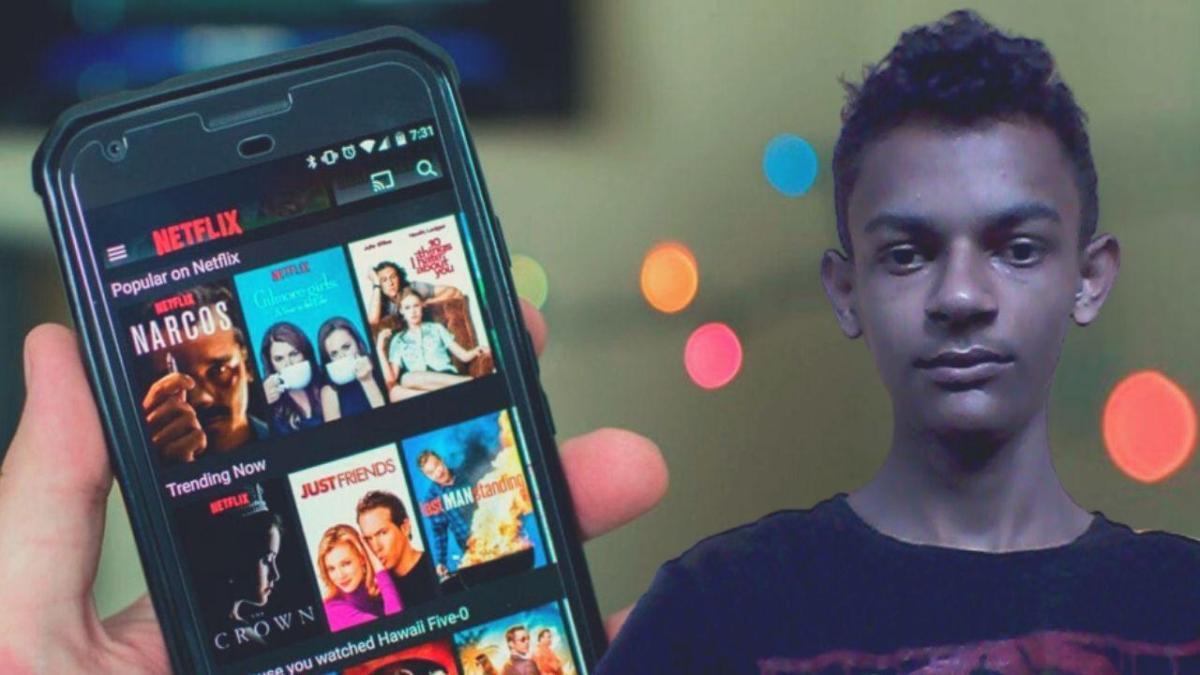 Aplicativo de filmes e series gratis! melhor para smartv tvbox celular veja agora!