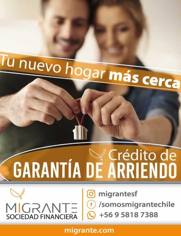Credito para extranjeros