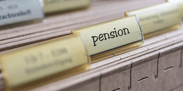 Is it time to give your pension a spring clean?