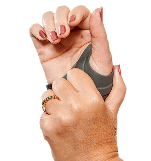 How To Dislocate Your Thumb On Purpose