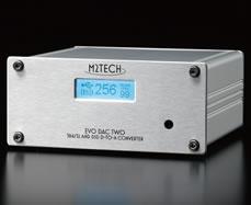 【イベント情報】M2TECH EVO TWOシリーズ試聴会開催のご案内