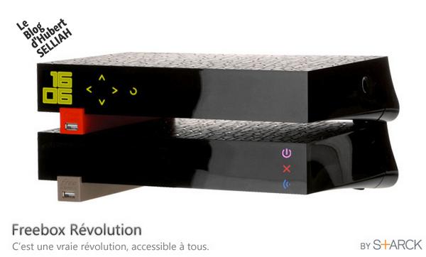 Freebox un v6 sous le capot le blog de buburog - Est ce qu un lecteur blu ray lit les dvd ...