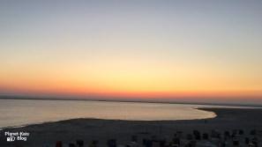 Sonnenuntergang_Strand
