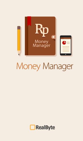 Mengatur Keuangan dengan Aplikasi Money Manager
