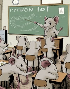 Python 101 by Michael Driscoll