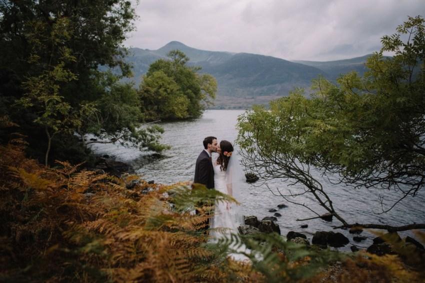 Rebecca Goddard Fine art wedding photographer Scottish Wedding Lake District Wedding-20