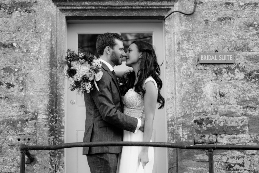 Rebecca Goddard Fine Art Wedding Photography Leila and Brendan Devon-7