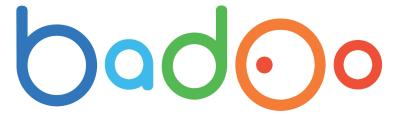 badoo - logo