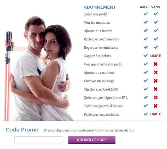 Geekmemore - Avantages-Premium