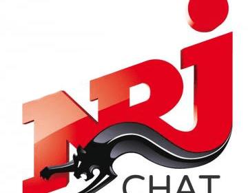 Chat NRJ - LOGO