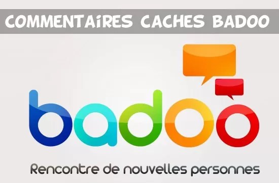 Commentaires Badoo