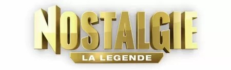 Logo Tchat Nostalgie