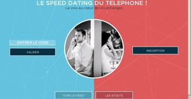 speedphoning