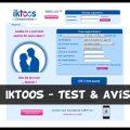 iktoos - test & avis