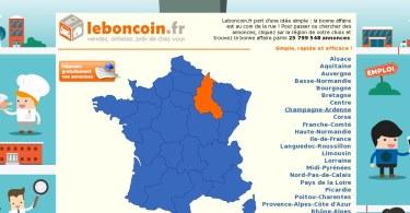 LeBonCOup - Petites annonces rencontres par LeBonCoin