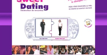 sweetdating - test & avis