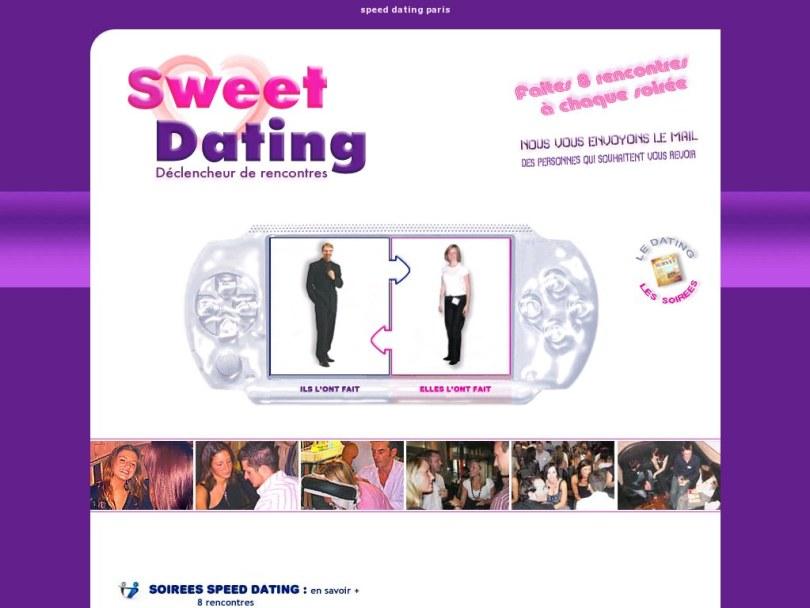 sweetdating - test & avis
