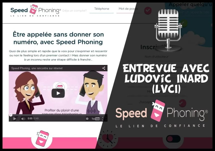 Interview Ludovic Inard -LVCI