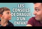 Coach en Séduction à 6 ans