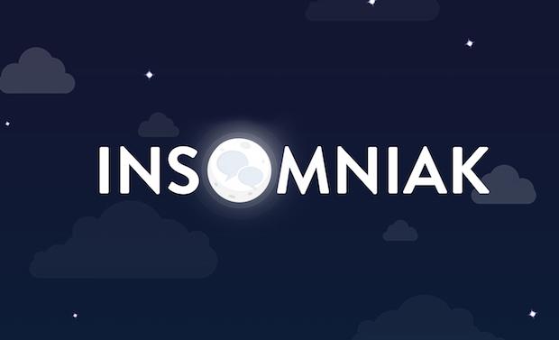 Insomniak - Test & Avis