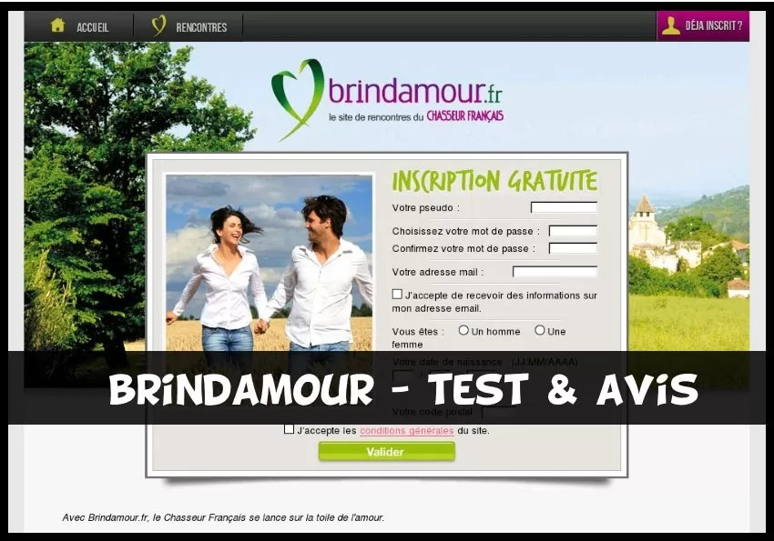 Brindamour - Test & Avis