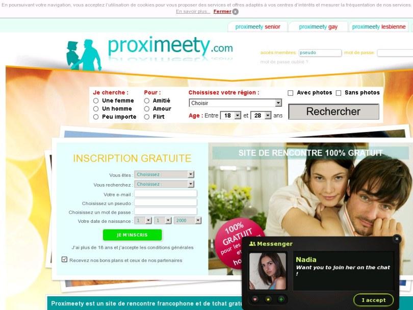 Opinii Dating Site Proximeety cuplu cauta barbat romania