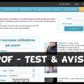 POF - Test & Avis