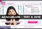 Aziaclub - Test & Avis