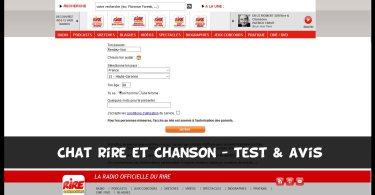 Chat Rire et Chanson - Test & Avis
