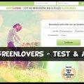 Mygreenlovers - Test & Avis