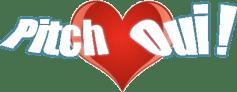 PitchOui - LOGO