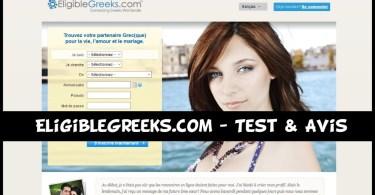 EligibleGreeks - Test & Avis