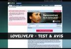 Lovelive - Test & Avis