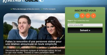 Rencontre Obese - Test & Avis