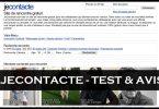 JeContacte - Test & Avis