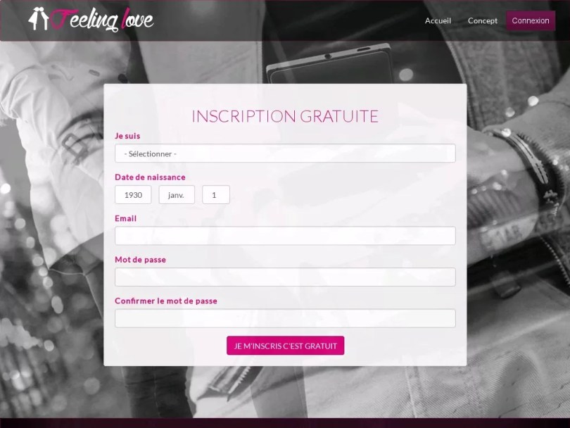 Feelinglove - Test & Avis