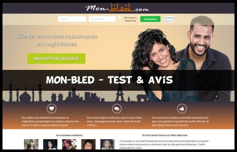 Mon-bled - Test & Avis