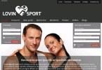 Lovin Sport - Test & Avis