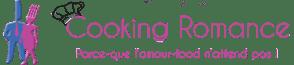Cooking Romance - LOGO