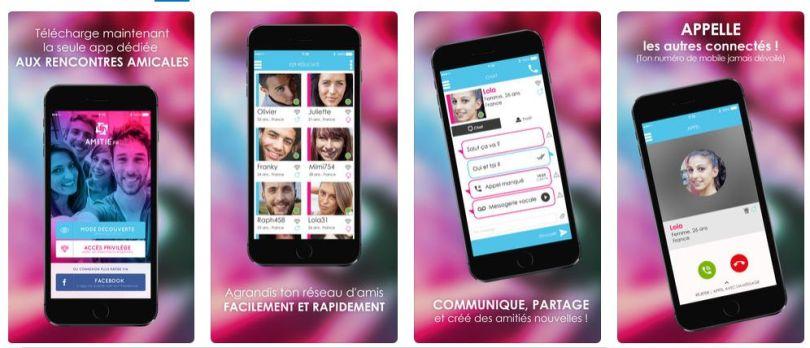 App Tchatche - application de rencontres gratuite et réputée - pharmacie-montblanc-chamonix.fr