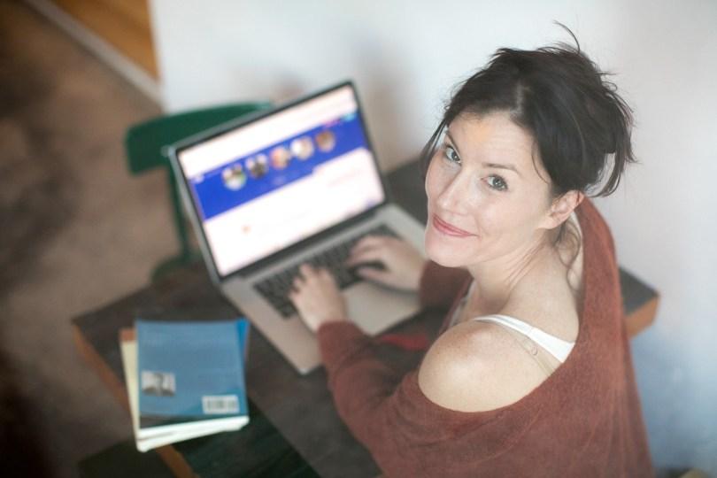 blog de rencontre en ligne