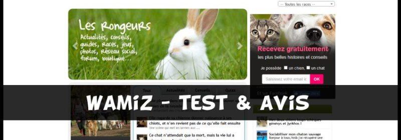 Wamiz - Test & Avis