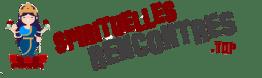 Spirituelles-Rencontres - Logo du site de rencontre