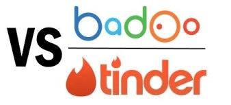 Avis - Tinder ou Badoo